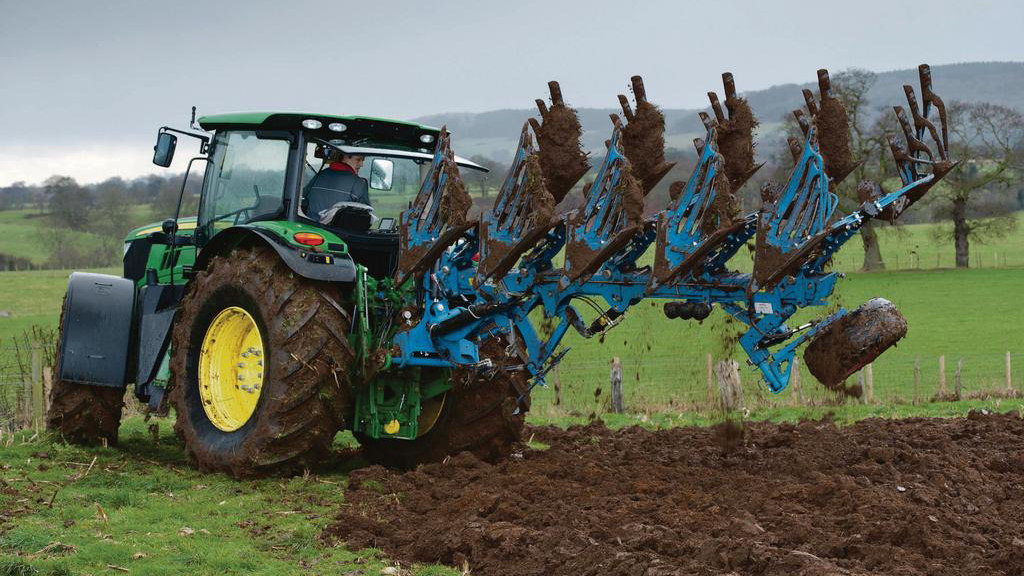 On test: A new Juwel in Lemken's crown
