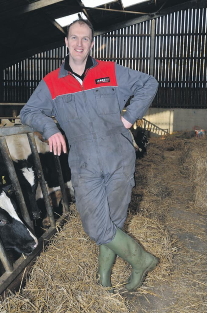 Overalls test: Case IH by Ostscher