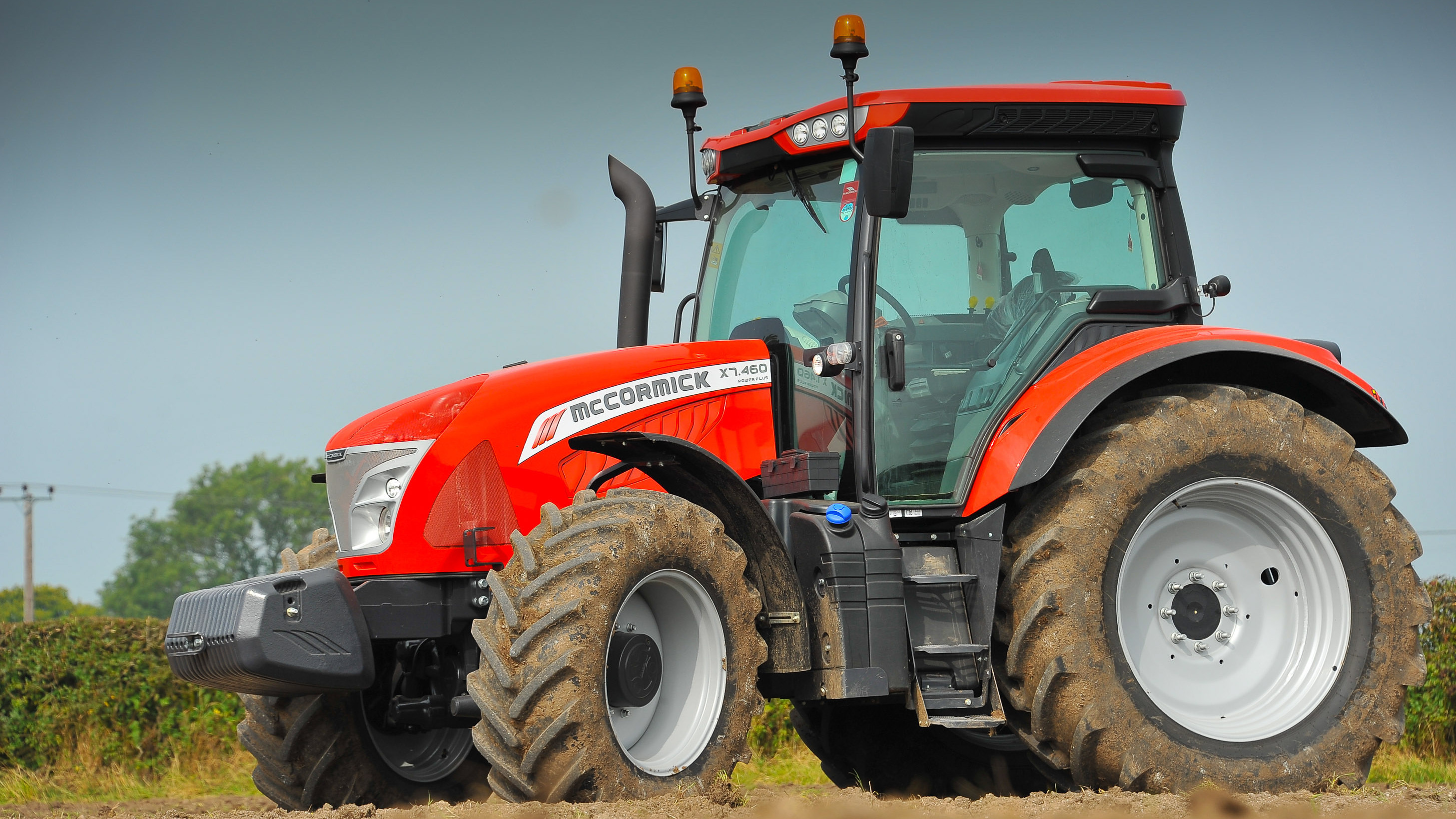 McCormick X7.460 Power Plus