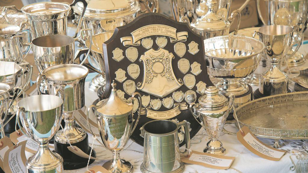 Show Business 2015: Win a show media partnership with Farmers Guardian
