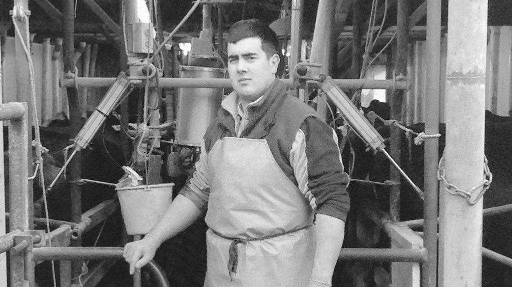 My farming week: Luke Anthony, West Sussex