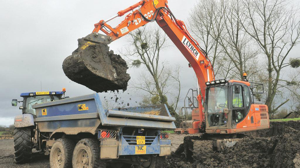 Farm focus: Improving soil structure on flooded beef farm