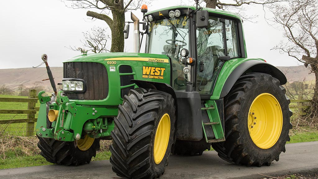Buyer's guide: Buying a used John Deere 6930 tractor