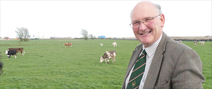 Ministers must create a cross-Government steering group to ensure joined-up ag policy