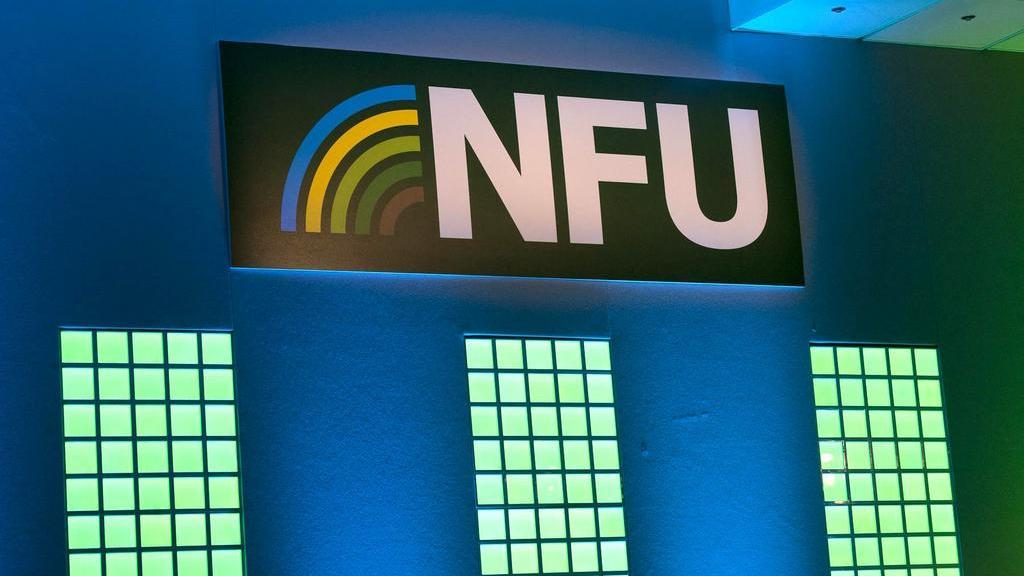 Who will form the next NFU leadership team?