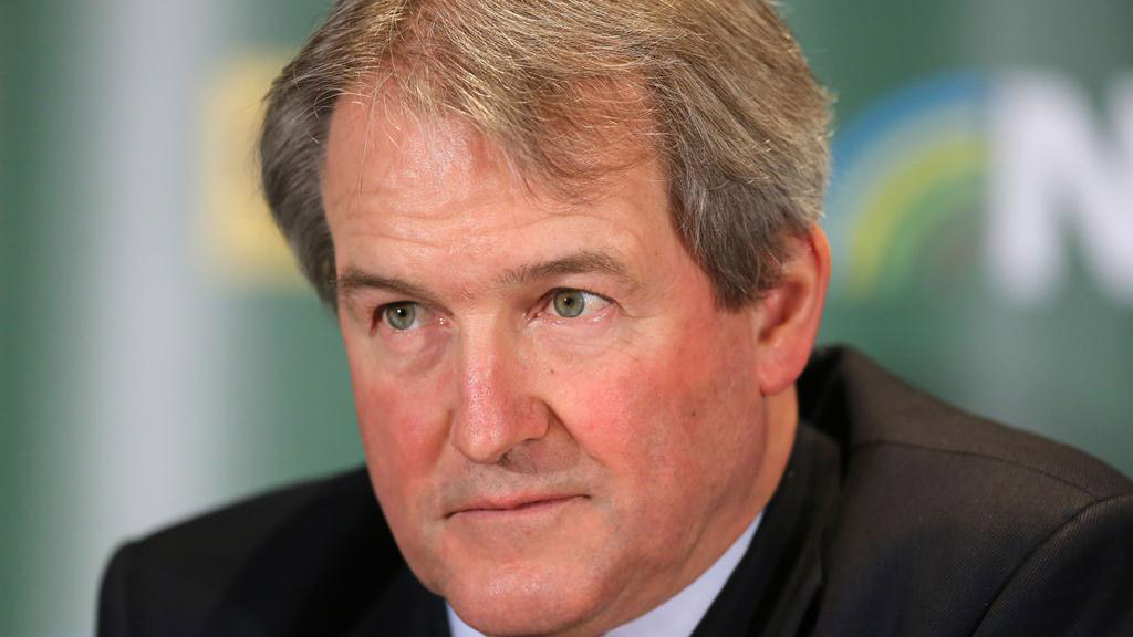 Owen Paterson - still battling the 'green blob' one year on