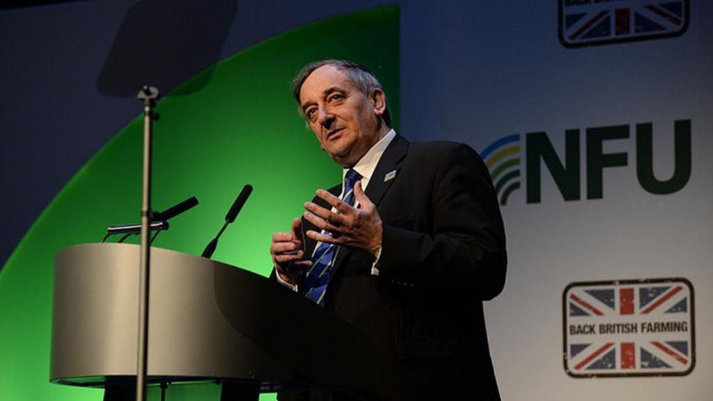 NFU15: Addressing volatility key to sector's future