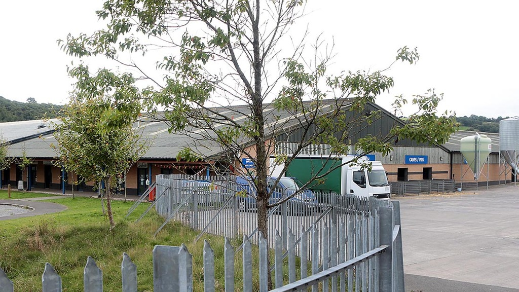 Farmers breathe 'sigh of relief' over new Carmarthen Mart lease