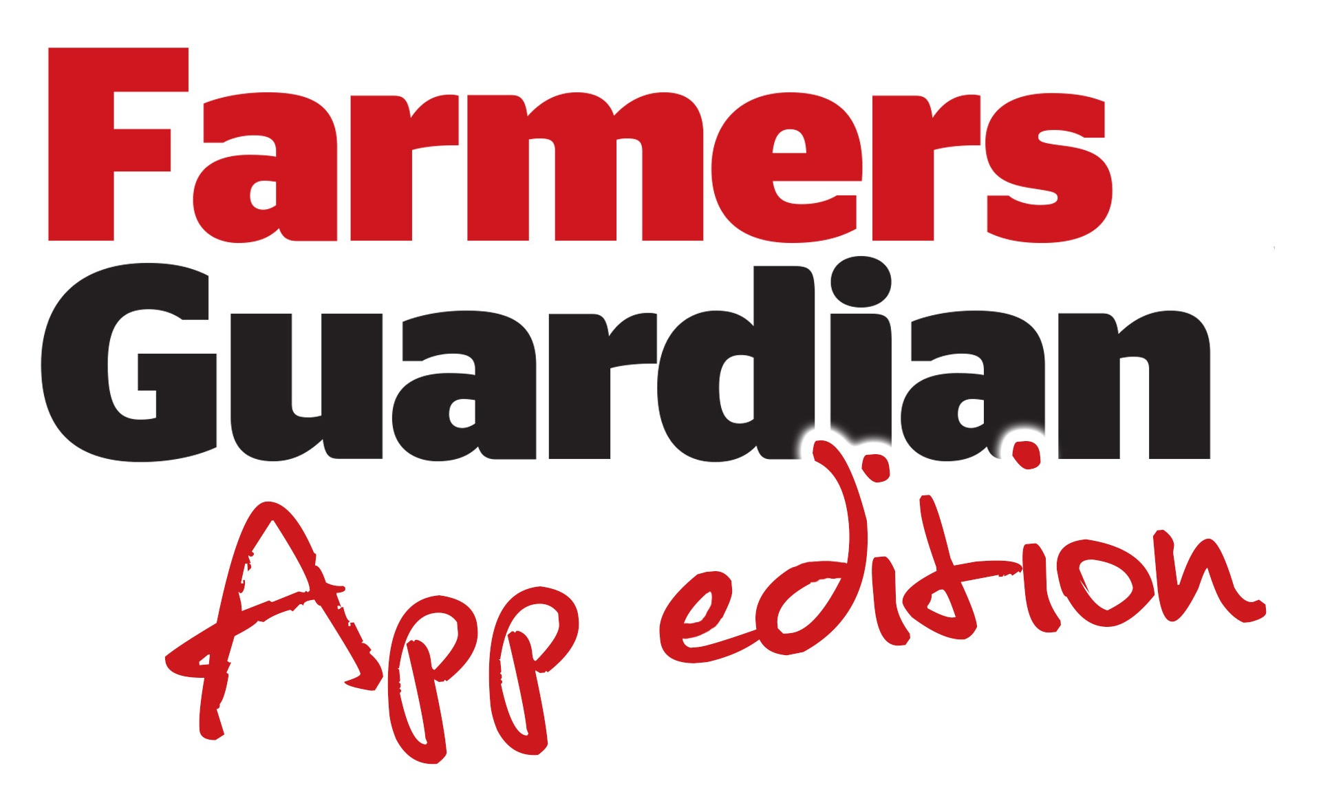 Farmers Guardian App logo