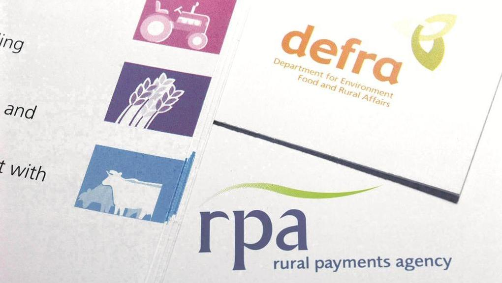 Make or break time for Rural Payments CAP system