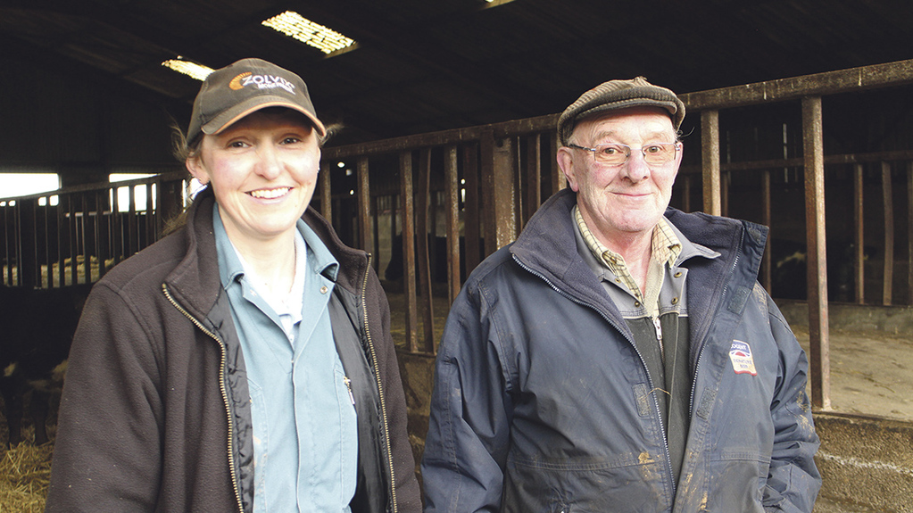 Case study: Wester Whitecastle Farm, South Lanarkshire