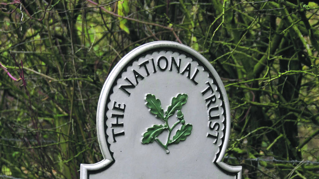 National Trust announces 1,200 redundancies to help save £100 million in the wake of Covid-19