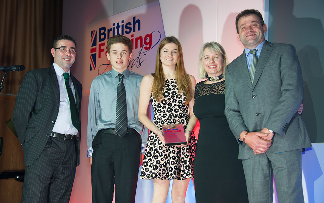 British Farming Awards opens for business