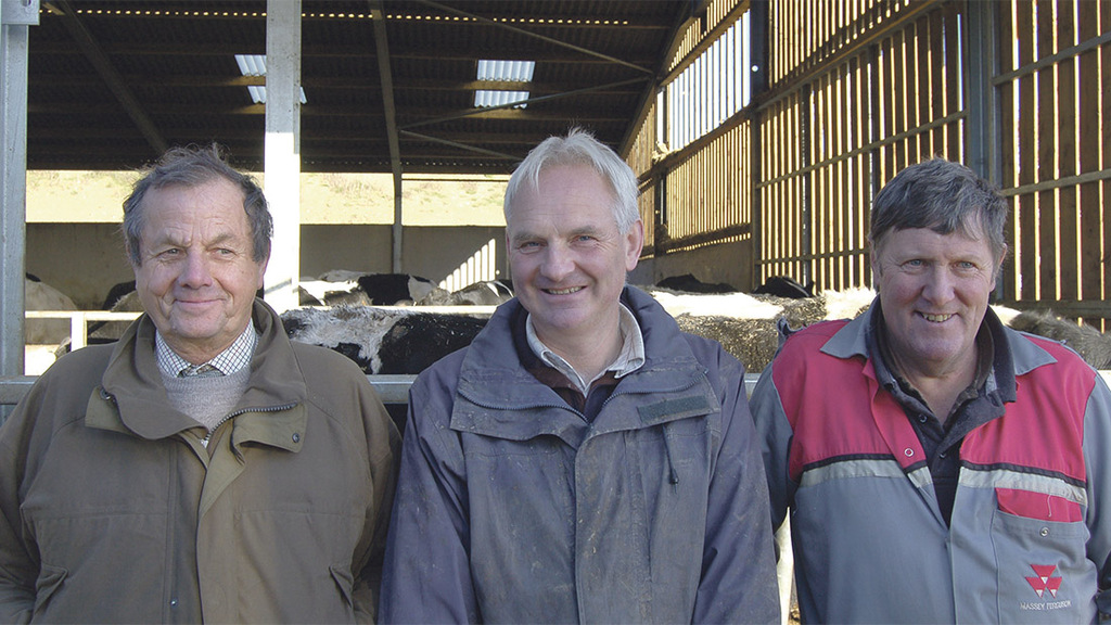 Co-operative approach to maize for beef brings big benefits