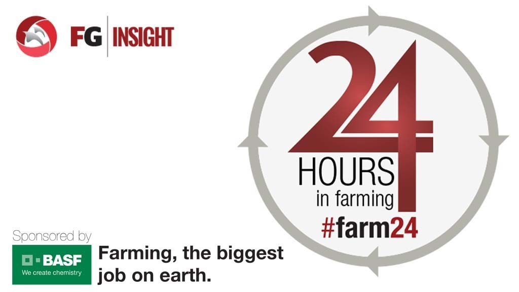 24 Hours of Farming - relive it all here!