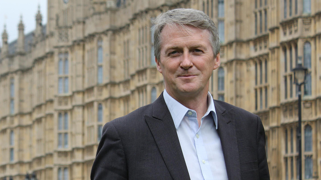 Huw Irranca-Davies steps down from frontbench following Labour defeat