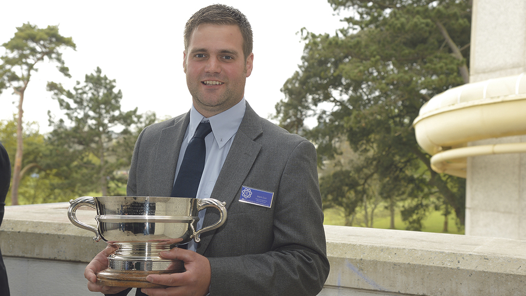 AGM 2015: Trophy winners announced at the AGM