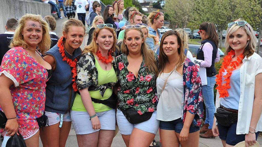 AGM 2015: Record number of Young Farmers set to descend on Torquay for annual convention weekend