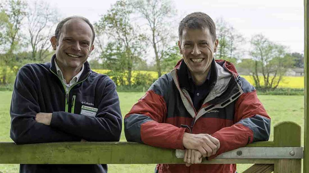 'We are pro good farming' claim National Trust rural chiefs