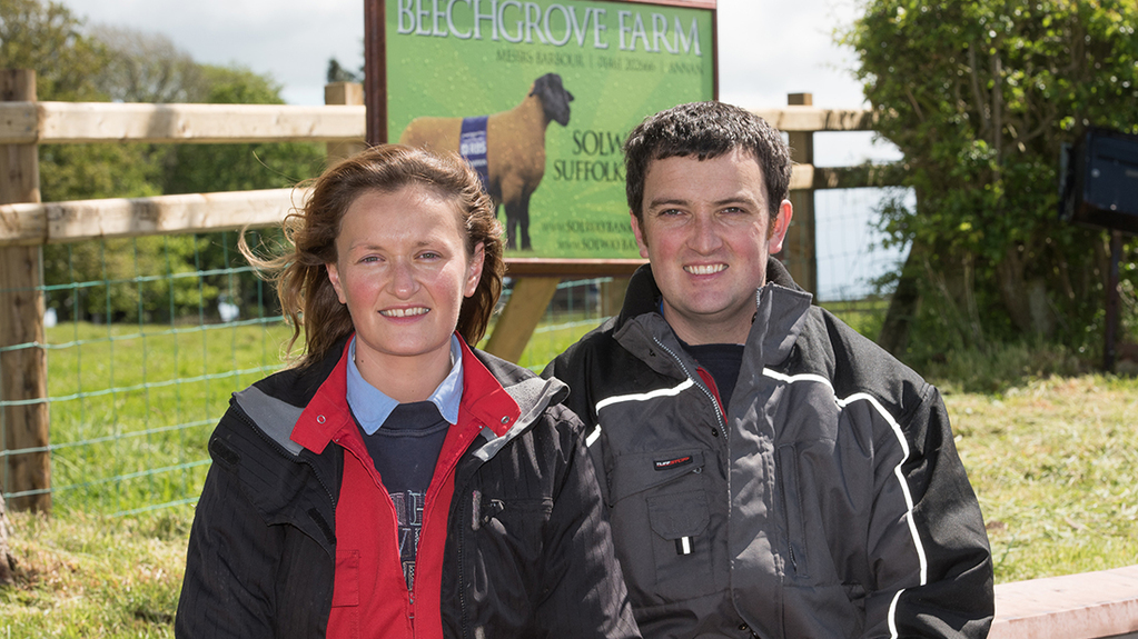 Royal Highland Show Preview: Twenty years of careful breeding paying dividends for family farm