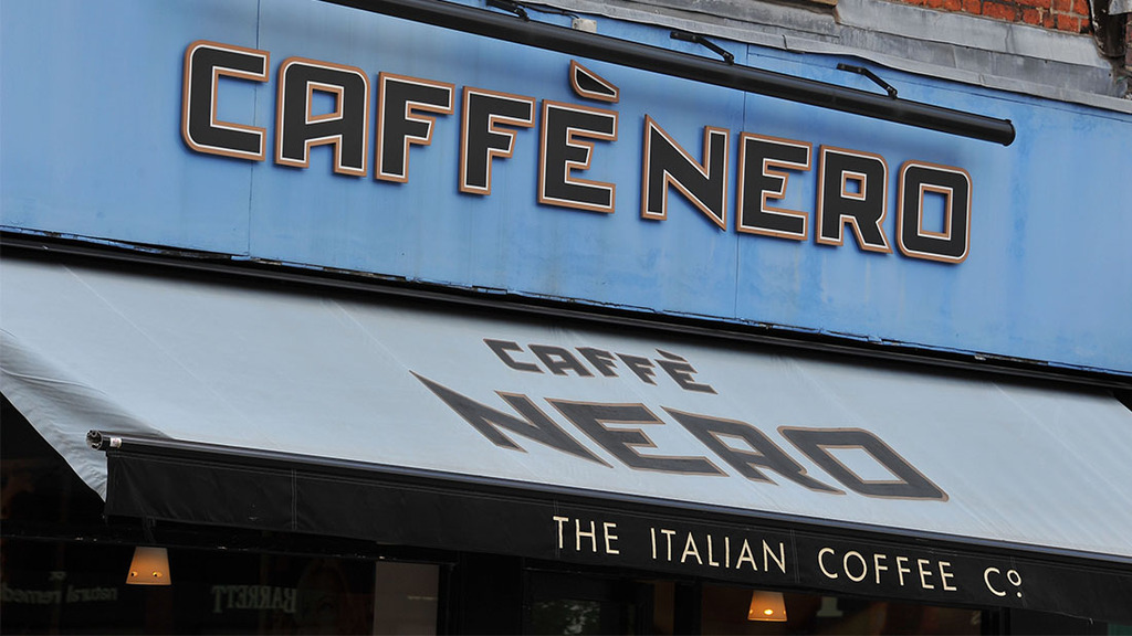 MP hints at change of stance from Caffe Nero