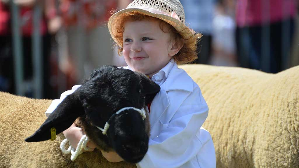Win tickets to the 2015 Great Yorkshire Show