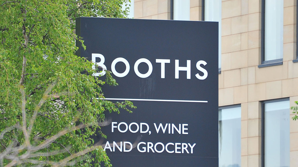 Booths becomes latest retailer to stock free range milk