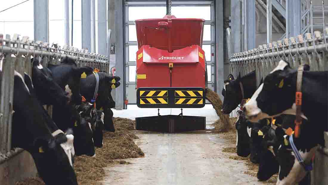 Industry urged to focus as survey highlights 60% of dairy farmers unaware of production costs