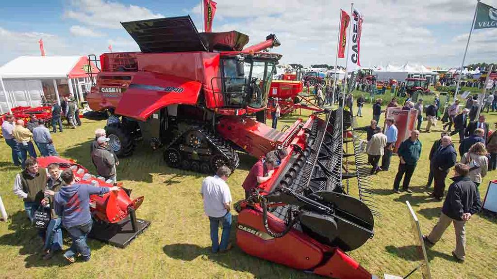 Cereals Event Preview 2016: Latest kit heads to Cereals Event