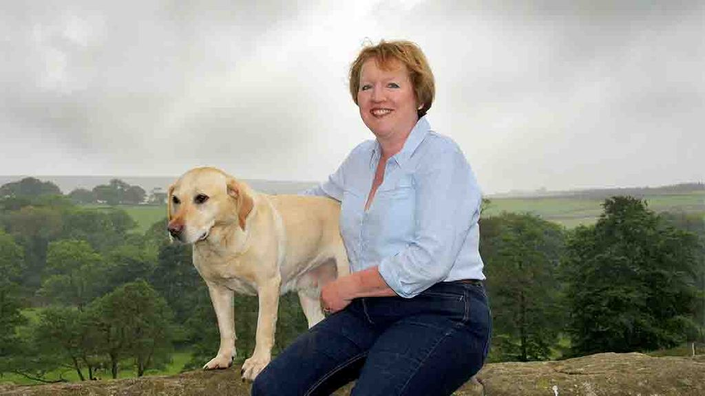 Christine Ryder: 'Mule gimmer lambs have now been sold and we are drafting out ewes'