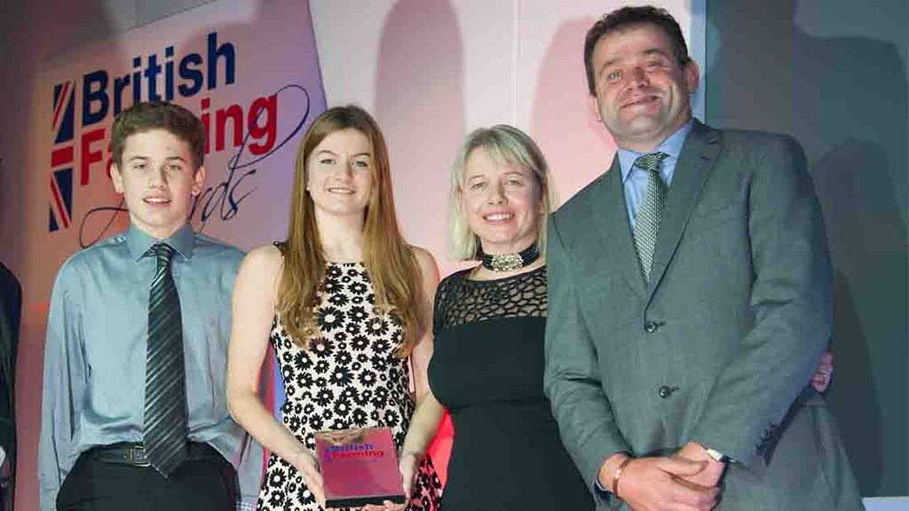 Family Farm of the Year: The Chesters Family