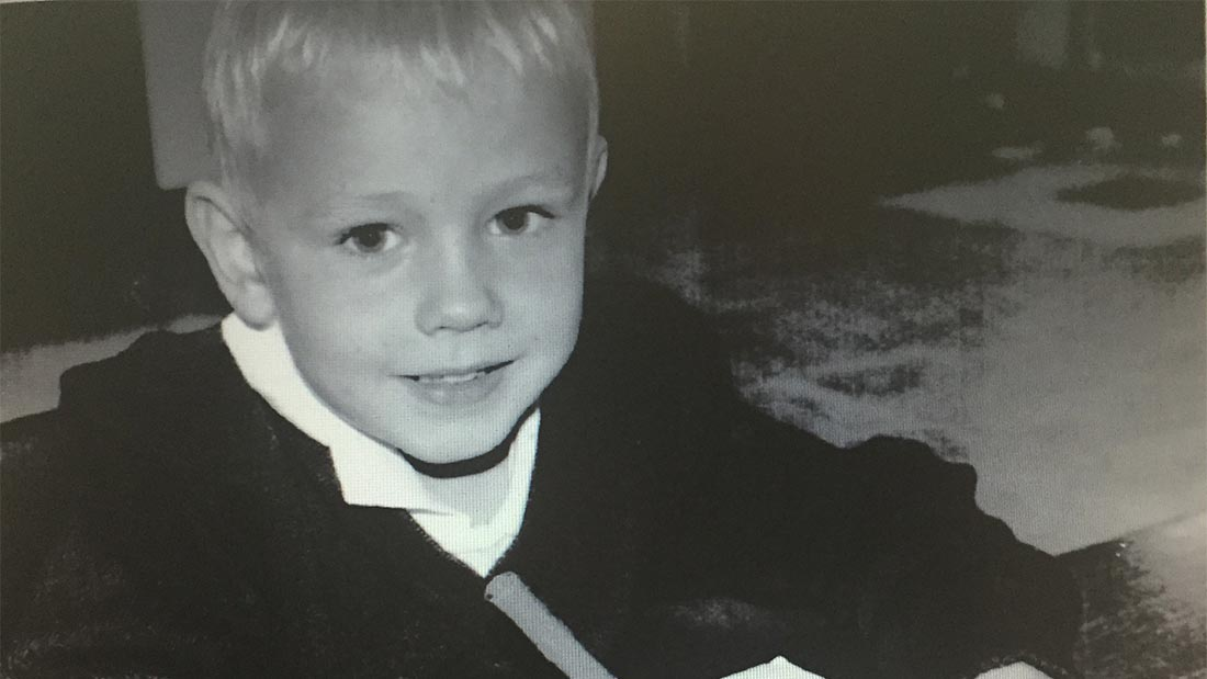 Farm Safety Week: Farmer recalls heartbreaking death of six-year-old son