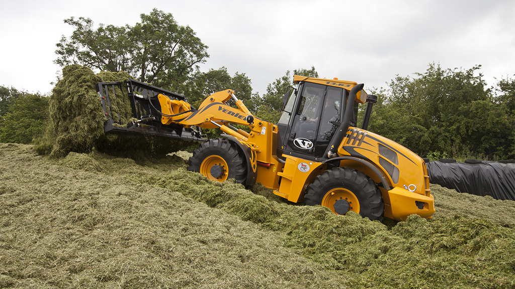 On-test: Venieri wheeled loaders now available in UK