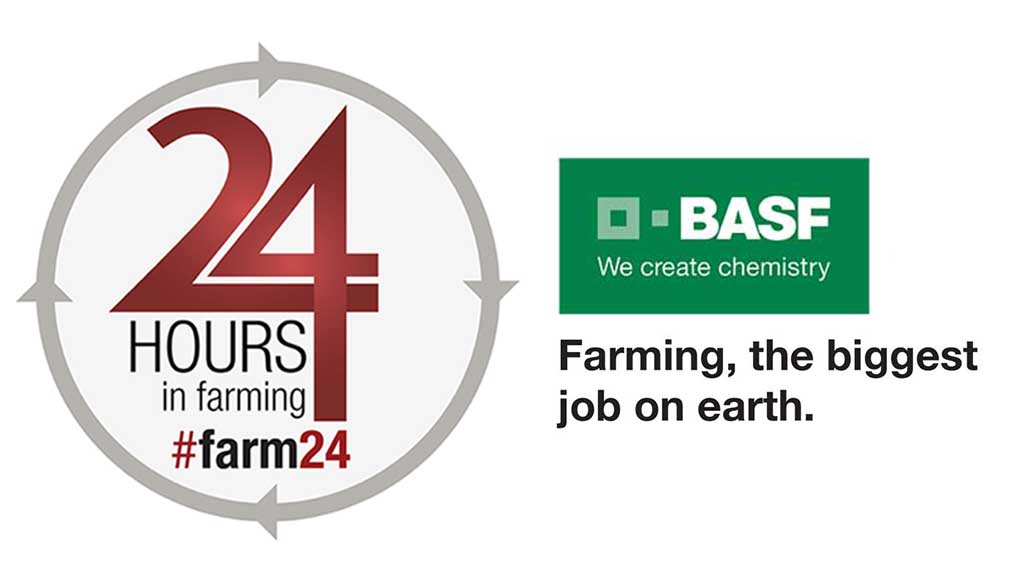 VIDEO: A Fantastic 24 Hours in Farming : relive #Farm24