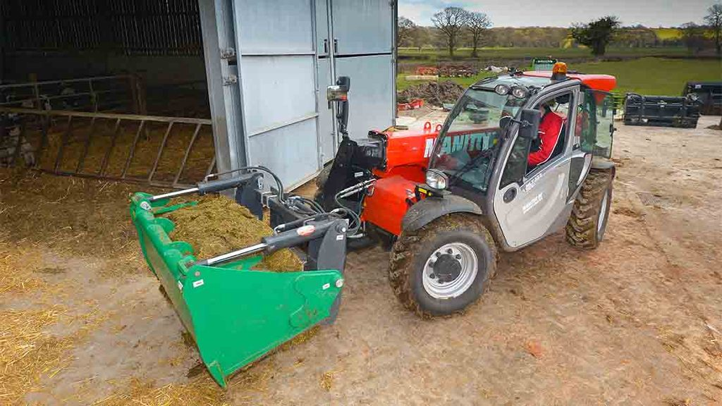 On-test: Manitou MLT 625-75H Premium