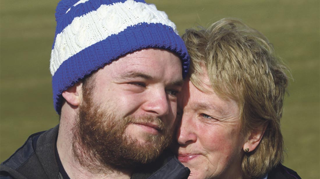 Hexham Young Farmer Stu Ridley dies after brave cancer battle