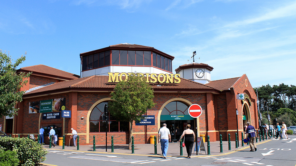 Morrisons announces winter premium for farmers supplying milk for cheese