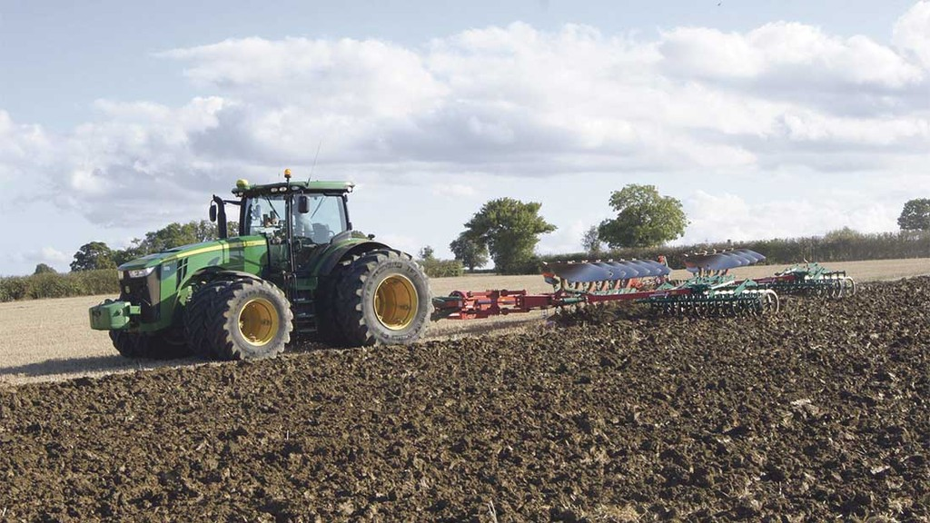Top Tips On Improving Your Ploughing Practices Insights