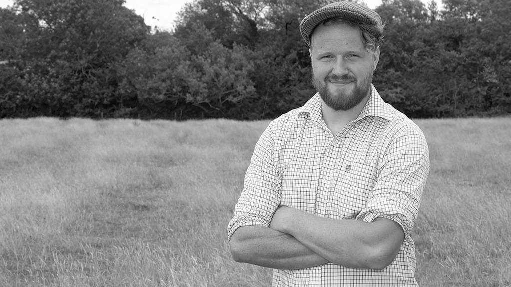 My Farming Week - Jamie Beau, Buckinghamshire