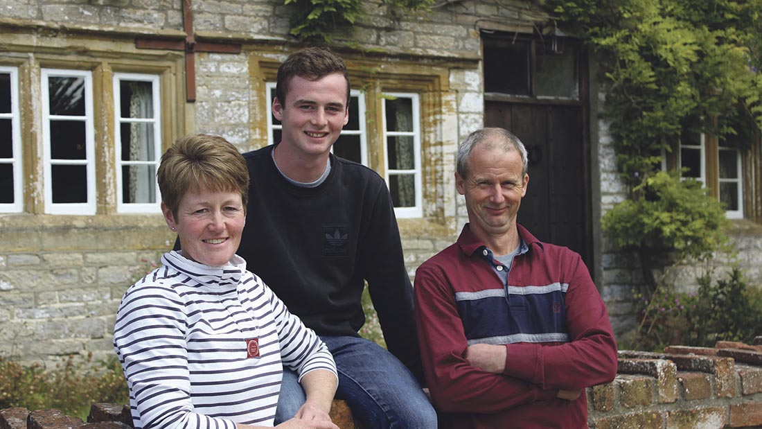 Dorset farmers impress with the way they are tackling Johne's disease