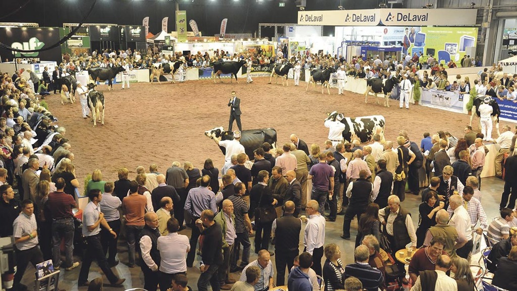 UK Dairy Day preview: It's a date for diary