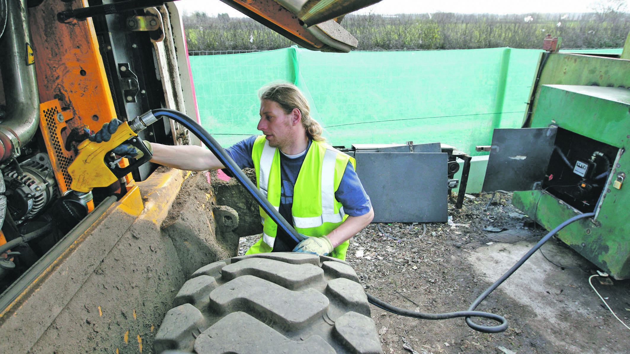New fuel storage regulations could hit Welsh farmers