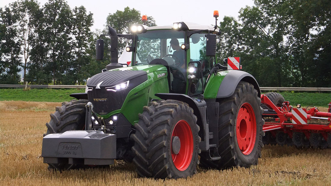 Global tractor sales struggle as farmgate prices remain low