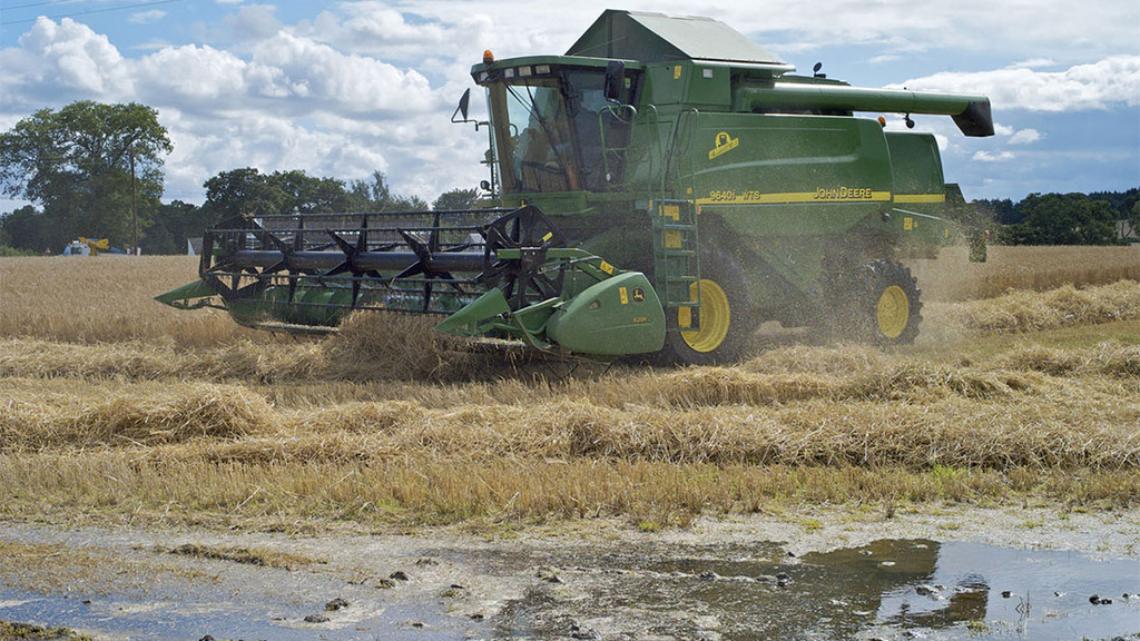 Harvest 2019: Yields continue to please in a catchy harvest