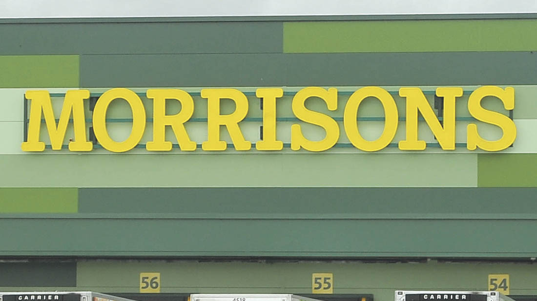 Morrisons criticised for Christmas British sourcing policy