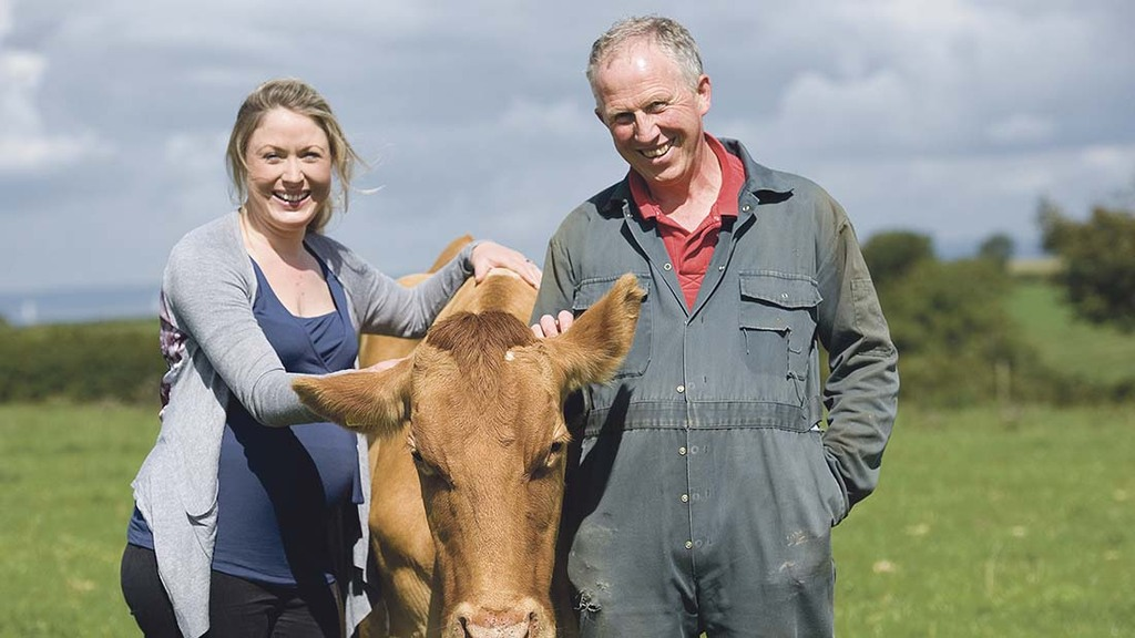 Move to ice cream is securing future for Guernsey herd