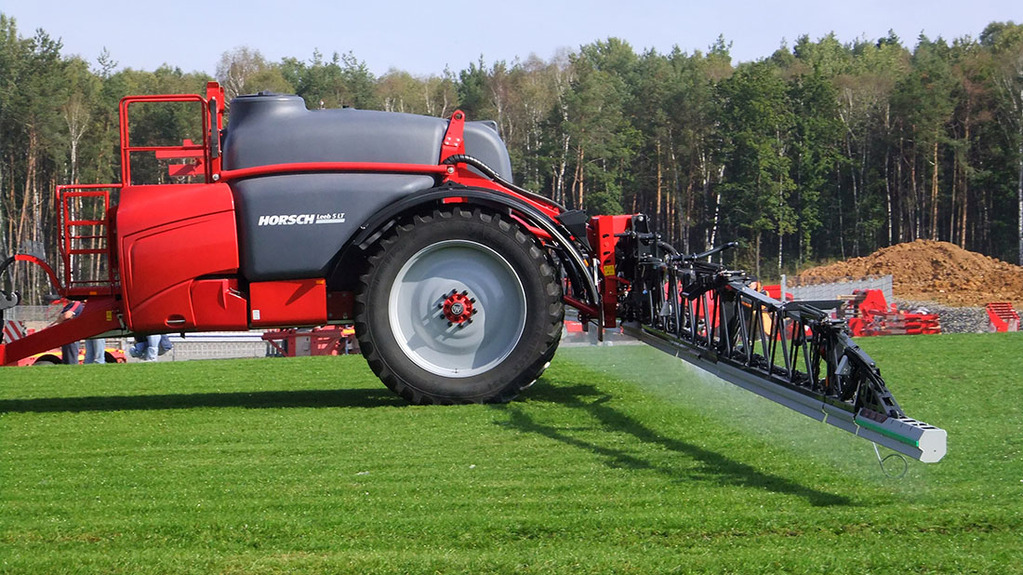 Horsch gears up for Agritechnica
