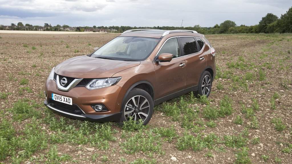 On-test: Old favourite, Nissan X-Trail, gets updated