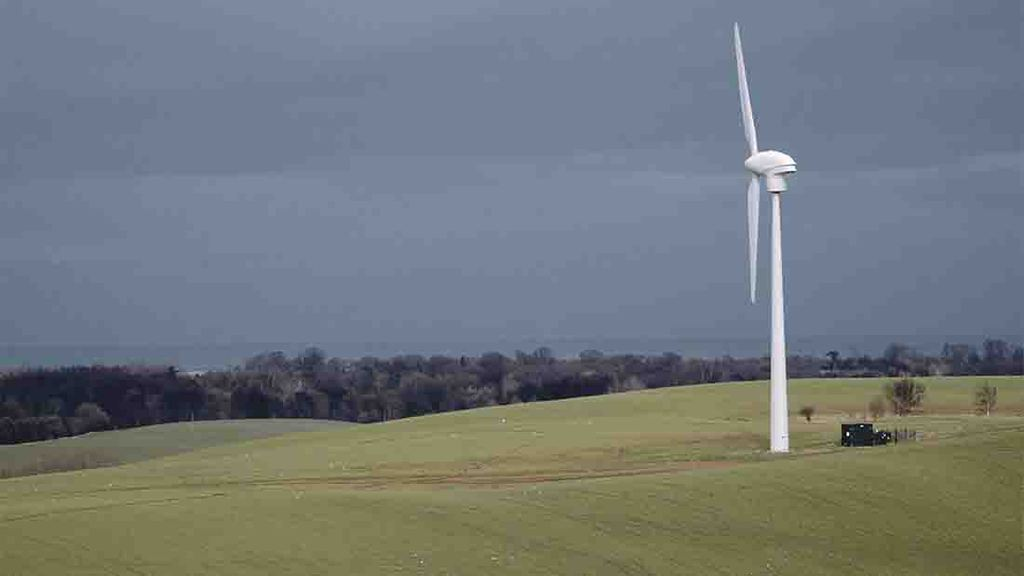 Jamie Wyllie sees renewables as a natural and necessary progression of the business
