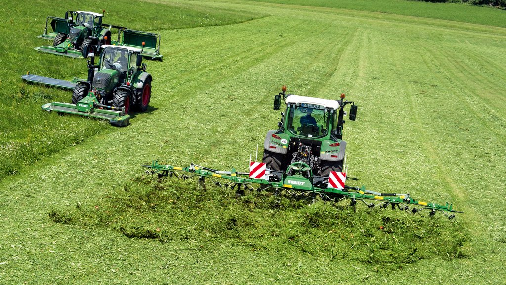 Fendt extends portfolio in UK